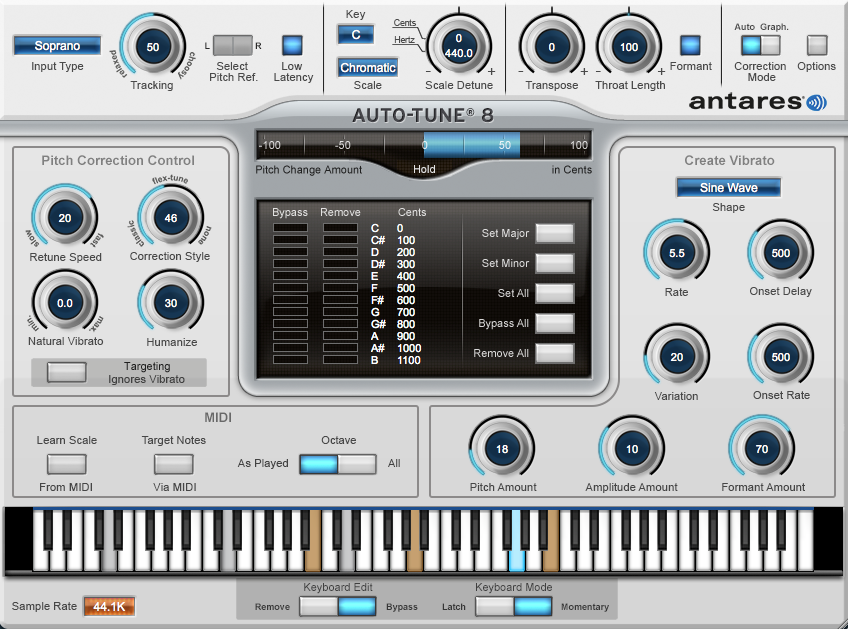 Learning Vocal Engineering: AUTO-TUNE - On the Come Up Artists